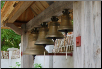 Sponsor a Belfry/ Frame for Russian Church Bells- AVAILABLE