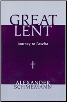 Book: Great Lent: Journey to Pascha