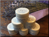 All Natural Monastery Lip Balm: with Lavender & Calendula