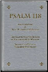 Book: Psalm 118: A Commentary by St Theophan the Recluse