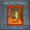 Book: Sacred Meals, by John David Finley