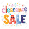 Available CLEARANCE Products -- updated 9-21-18