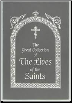 Book: The Great Collection of the Lives of the Saints, by Saint Dmitri of Rostov