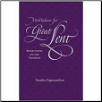 Book: Meditations for Great Lent