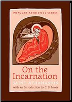 Book: On the Incarnation, by Saint Athanasius