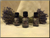 All-Natural Lavender Essential Oil 100% Pure 15 ml