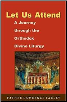 Book: Let Us Attend, A Journey through the Orthodox Divine Liturgy