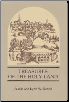 CLEARANCE Book: Treasures of the Holy Land