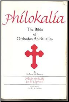 Book: Philokalia: The Bible of Orthodox Spirituality, by Fr. Anthony Coniaris