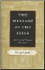 Book: The Message of the Bible