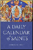 Book: A Daily Calendar of Saints