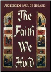 Book: The Faith We Hold, by Archbishop Paul of Finland