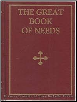 Book: The Great Book of Needs (4-volume set)