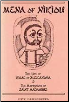 CLEARANCE Book: The Life of Isaac of Alexandria & The Martyrdom of Saint Macrobius