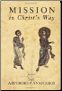 Book: Mission in Christ's Way, by Archbishop Anastasios