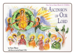 Children's Book: The Ascension of our Lord