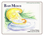 Children's Book: Baby Moses