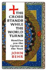 Book: The Cross Stands While the World Turns: Homilies for the Cycles of the Year