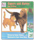 Children's Book: Capers and Harry