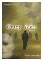 Book: Crazy John, by Dionysios A. Makris