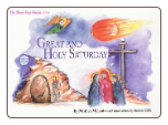 Children's Book: Great and Holy Saturday
