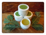 Trio of Herbal Salve