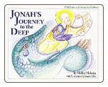 Children's Book: Jonah's Journey to the Deep