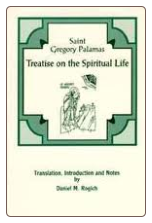 Book: Saint Gregory Palamas: Treatise on Spiritual Life