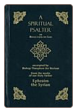 Book: A Spiritual Psalter, by St. Ephraim the Syrian