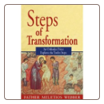 Book: Steps of Transformation: An Orthodox Priest Explores the Twelve Steps, by Fr Meletios Webber