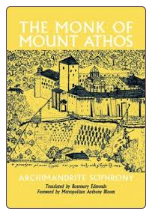 Book: The Monk of Mount Athos
