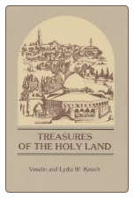 Book: Treasures of the Holy Land