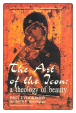 Book: The Art of the Icon: A Theology of Beauty