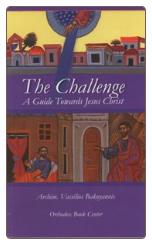 Book: The Challenge: A Guide Towards Jesus Christ