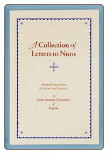 Book: A Collection of Letters to Nuns, by Saint Anatoly