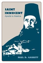 Book: Saint Innocent: Apostle to America
