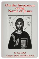Book: On the Invocation of the Name of Jesus