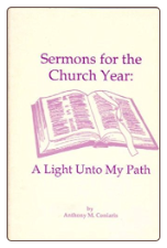 Book: Sermons for the Church Year: A Light Unto My Path, by Fr. Anthony Coniaris