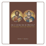 Book: Can a Loving God be Wrathful? An Orthodox Christian Perspective