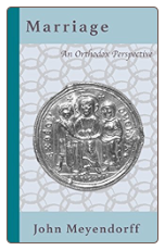 Book: Marriage: An Orthodox Perspective, by Fr. John Meyendorff
