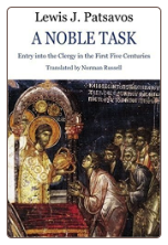 Book: A Noble Task: Entry into the Clergy in the First Five Centuries