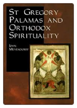 Book: St Gregory Palamas and Orthodox Spirituality
