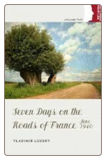 Book: Seven Days on the Roads of France