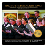 CD: Sing to the Lord a new song!