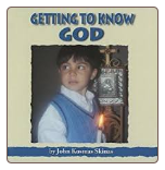 Children's Book: Getting to Know God