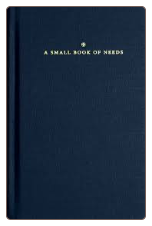 Book: A Small Book of Needs
