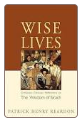 Book: Wise Lives