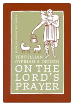 Book: On the Lord's Prayer
