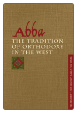 Book: Abba: The Tradition of Orthodoxy in the West