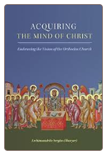 Book: Acquiring the Mind of Christ